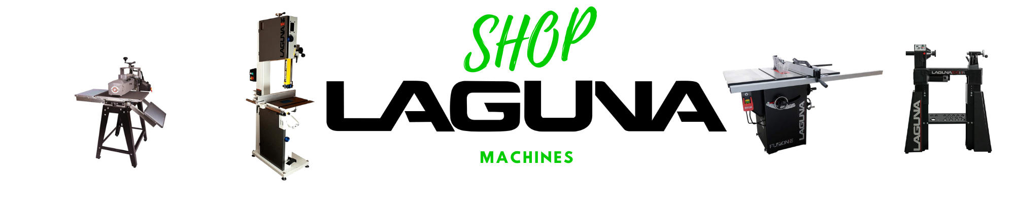 Shop Laguna tools
